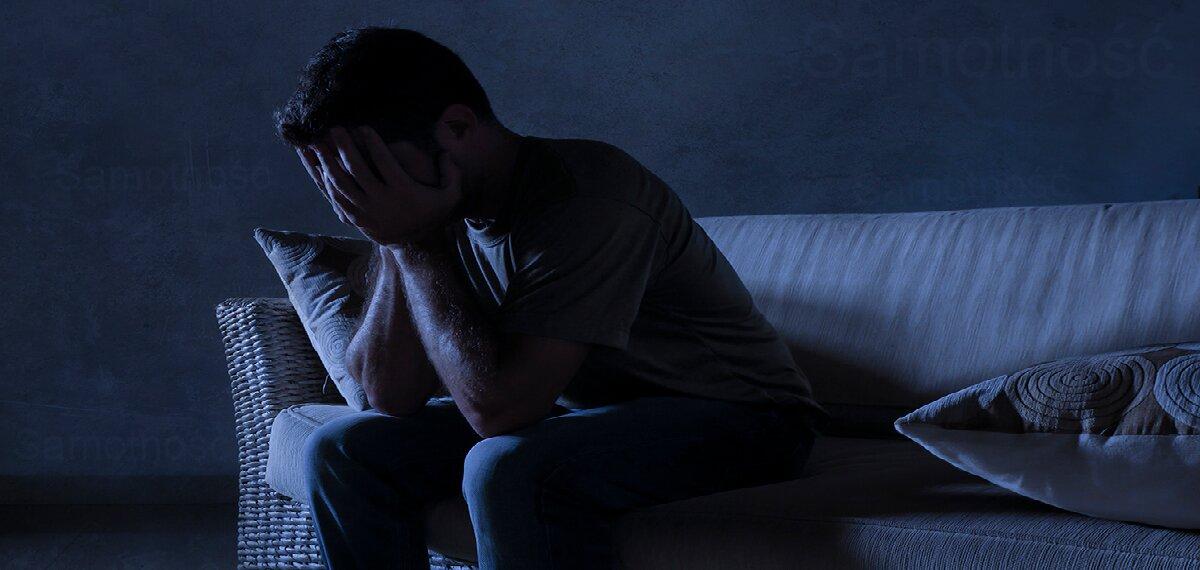 Samotność w związku