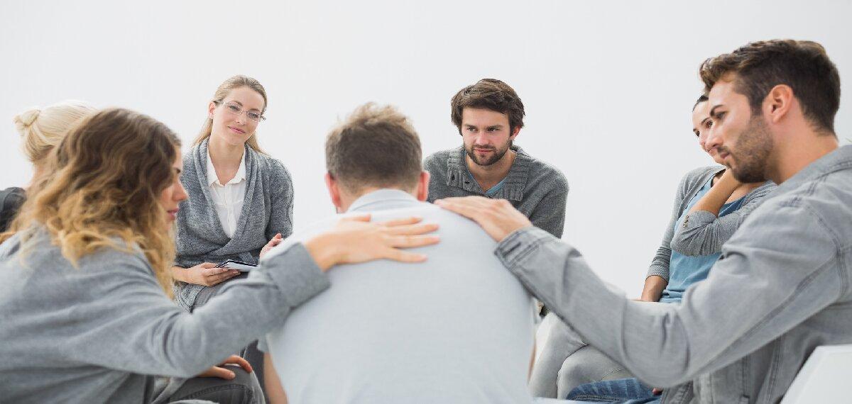 Terapia grupowa, terapia