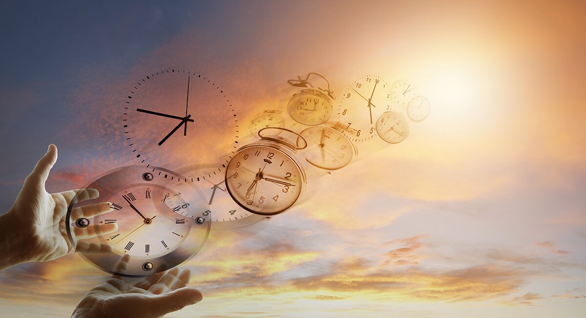Czas leci
