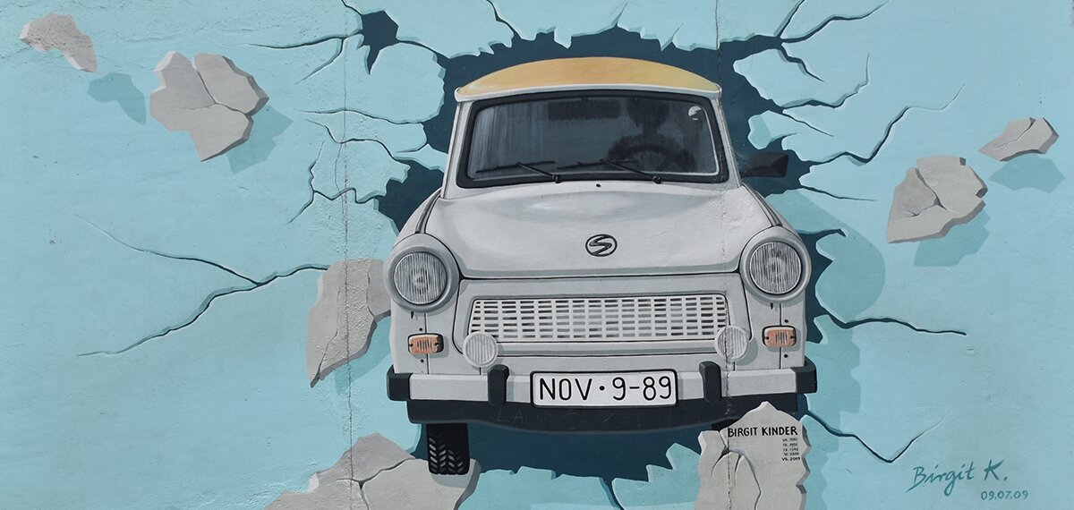 Przebij mur