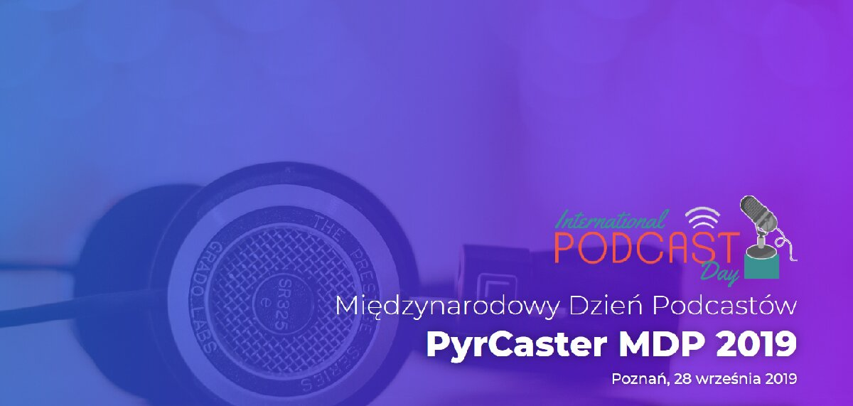 PryCaster MDP 2019
