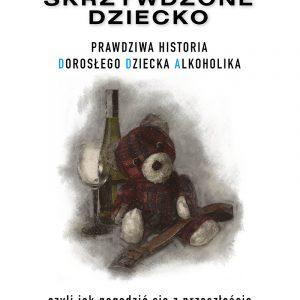 Skrzywdzone dziecko. Szymon Dobik - ebook