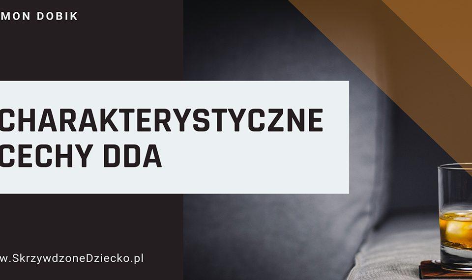 Cechy DDA - zapowiedź